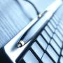 Keyboard Closeup 1